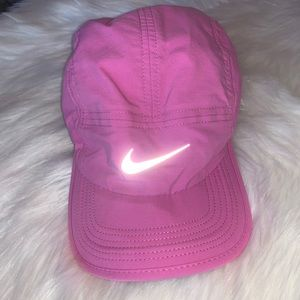 Other - Nike reflective hat